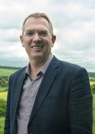 David Waltham